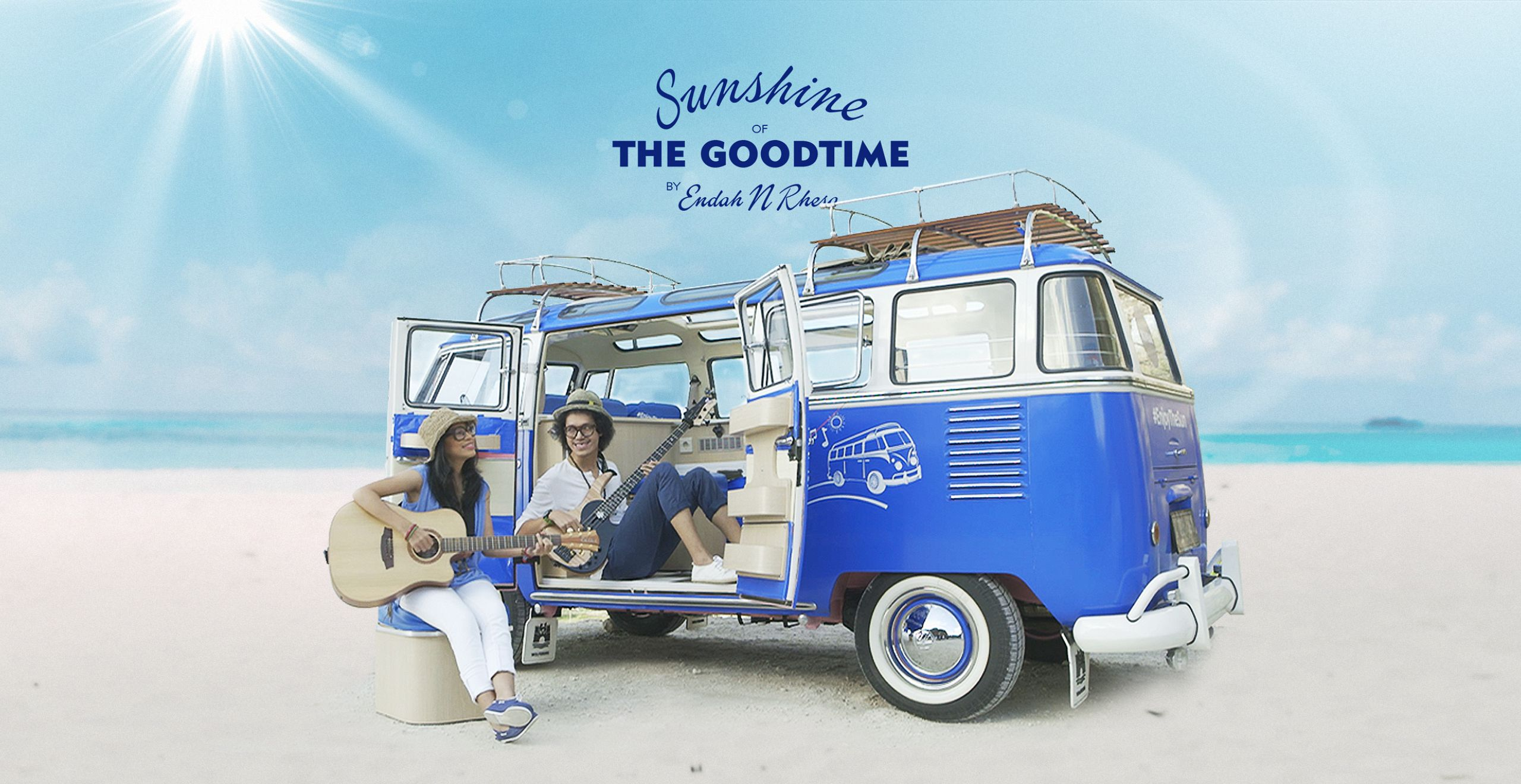 Nivea Sunshine of the Good Time – Nivea